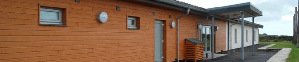 Header Image for St Erme Community Centre